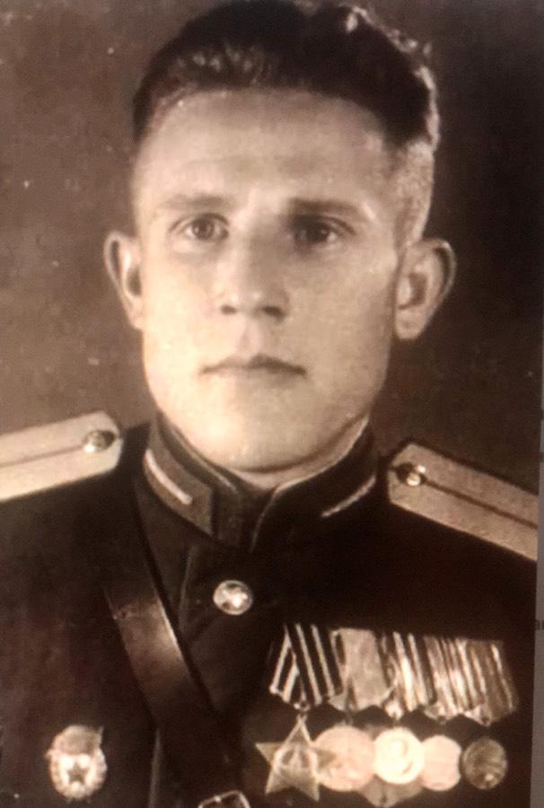 Семидетнов Иван Константинович