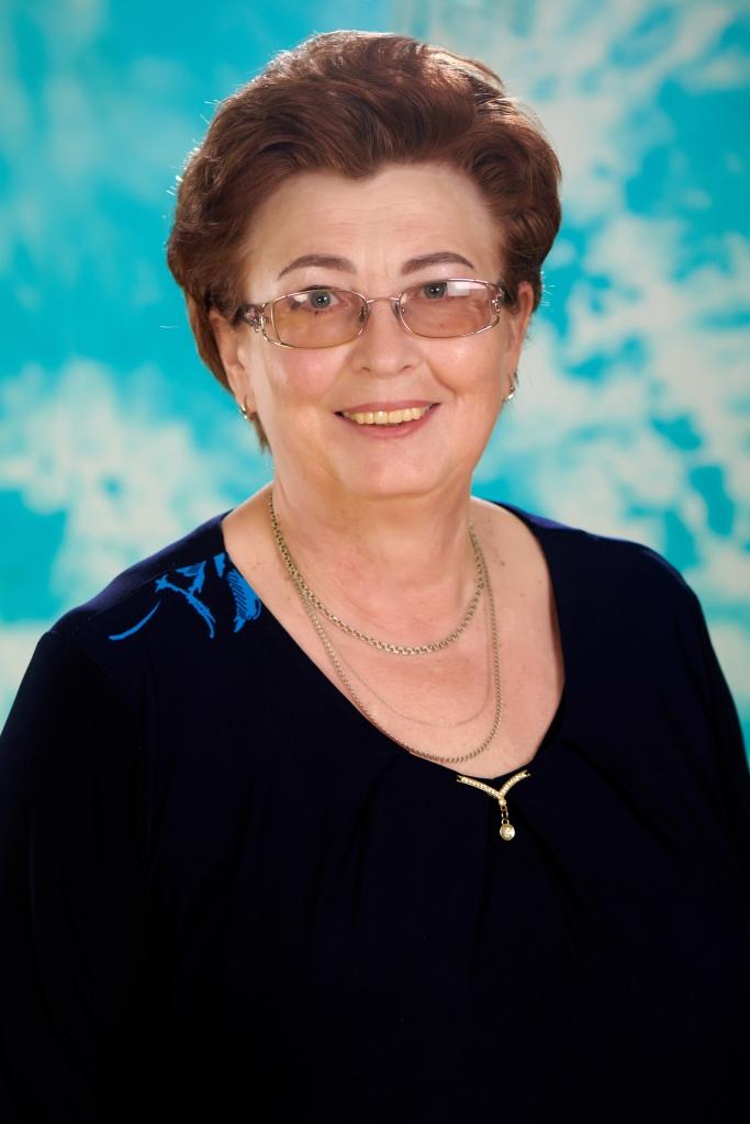 Водяницкая Людмила Евгеньевна, воспитатель группы № 11 Кораблик