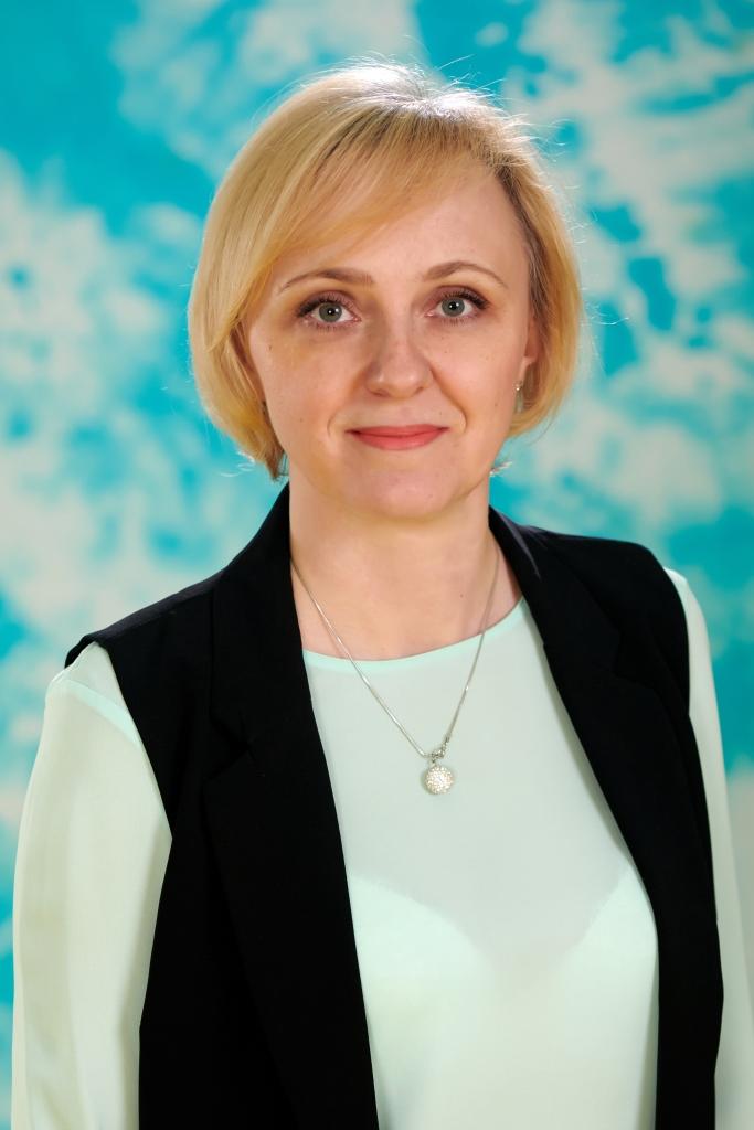 Позднякова Людмила Викторовна, педагог-психолог